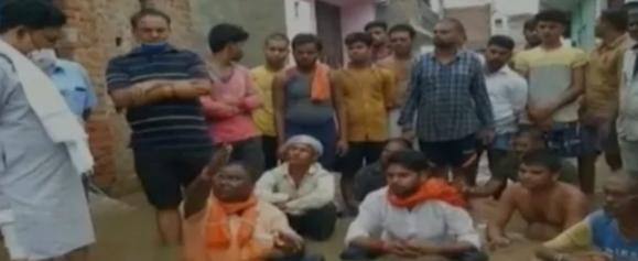 पिपलिया मंडी, नारायणगढ़ और मल्हारगढ़ में पेयजल समस्या, चंबल का पानी लाने की मांग, जनता की समस्याओं को लेकर कांग्रेस ने संभाला मोर्चा