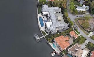 Tom Brady S New House