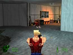 Download Duke Nukem Land Of Babe Game PS1 For PC Full Version ZGASPC