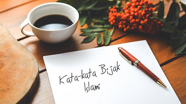 Kata-Kata-Bijak-Islami-Singkat