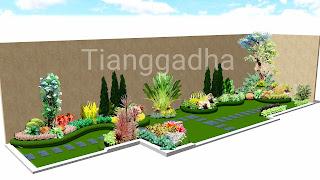 Tukang Taman Sidoarjo || Jasa Pembuatan Taman kota Sidoarjo tianggadha art