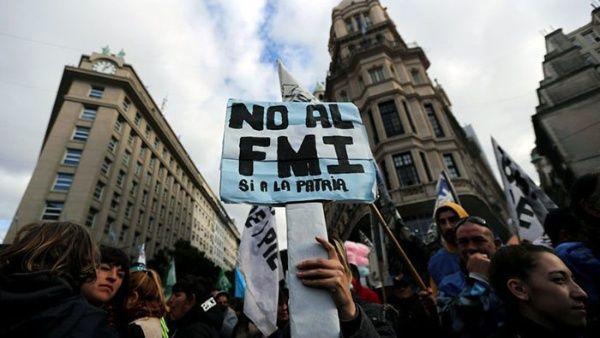 ¿Cuál es el futuro del acuerdo con el FMI en Argentina?