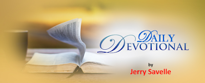 Speak Your Salvation by Jerry Savelle
