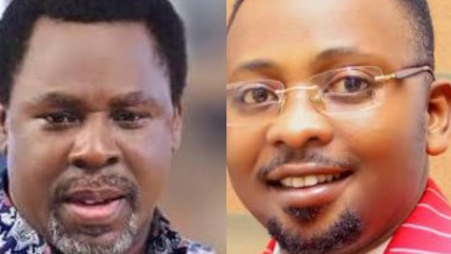 TB Joshua Was Killed i have details of who killed him- Bishop Sam claims(Video)