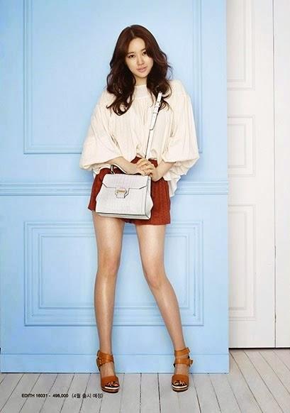 Vainilla Con Sal Los Dramas De Yoon Eun Hye