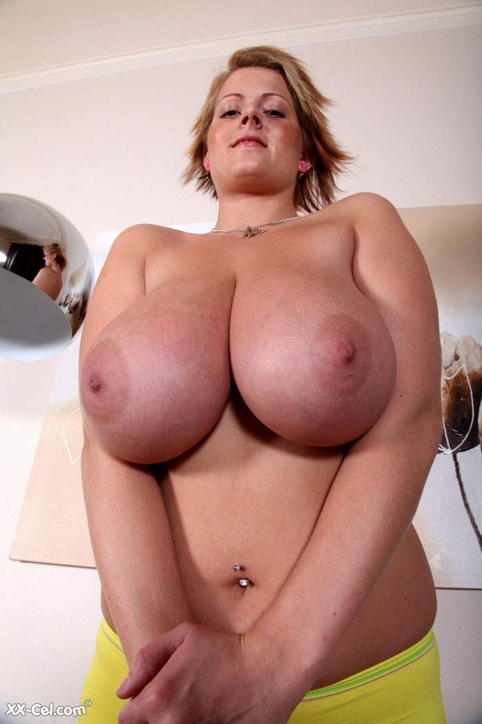 Big Tits Natural Amateur