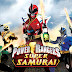 Power Rangers Super Samurai Hindi Episodes 720p HD HEVC x265