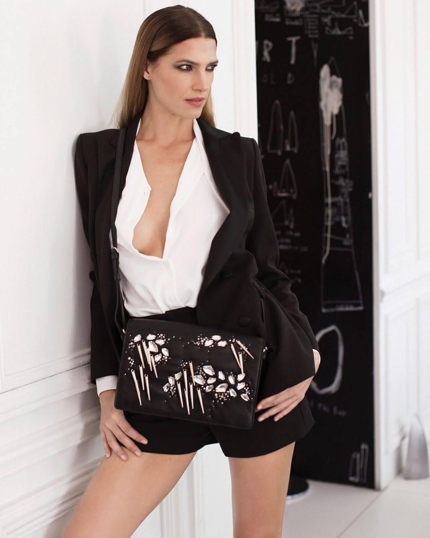 Laura Sánchez 8