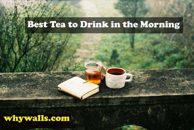 Best Tea to Drink in the Morning