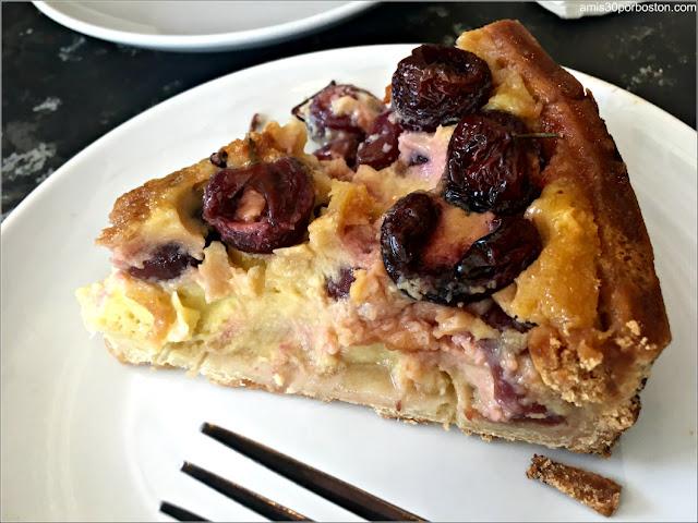 Cafeterías de Boston: Tatte Bakery & Café