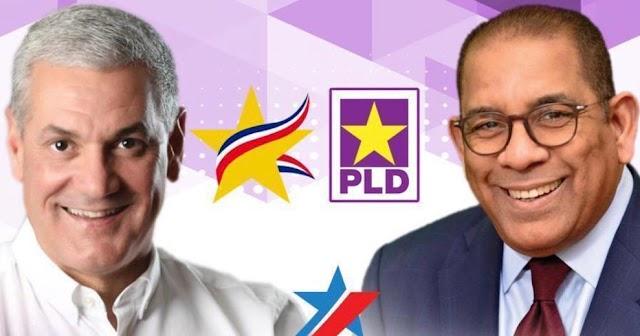 Aquino llama  Diáspora apoyar  Gonzalo y confía   PLD escogerá candidato de Ultramar correcto