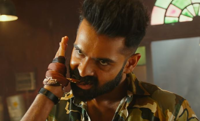 Ismart Shankar Movie Images Hd Wallpapers Ram Pothineni