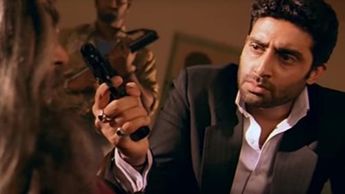 Abhishek Bachchan best performance sarkar