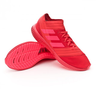 Adidas Nemeziz 17.1 Cold Blooded