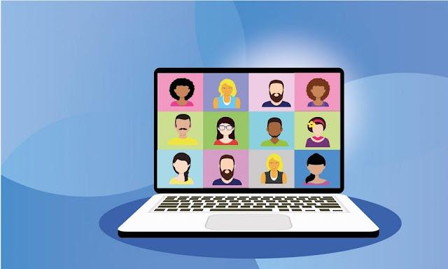Mau Buat Event Online? Ini 3 Ide Konsep yang Bisa Dicoba