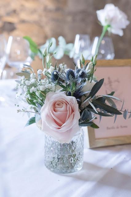 Fleuriste mariage Lyon, mariage champêtre, joli mariage