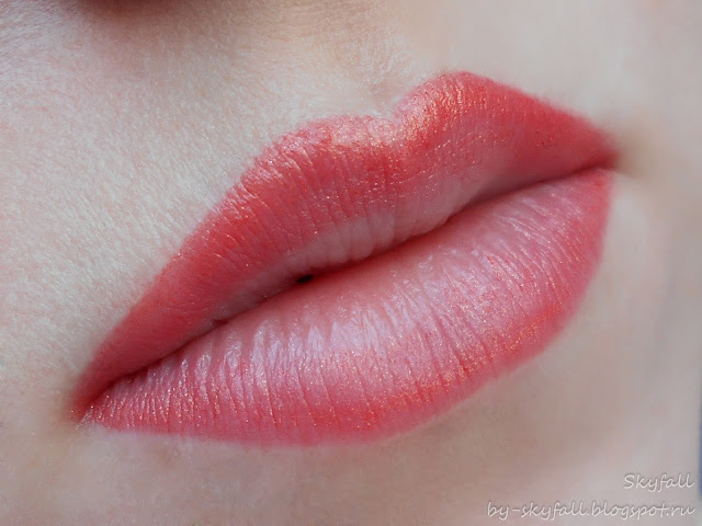 Карандаш для губ NYX Slim Lip Pencil Pumpkin (SPL852)
