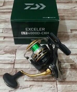 Reel Daiwa Exceler LT 4000 D-C