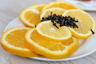Lemon and Black Pepper
