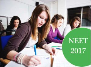 NEET 2017 admit card to be released soon