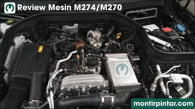 Mesin M274/M270