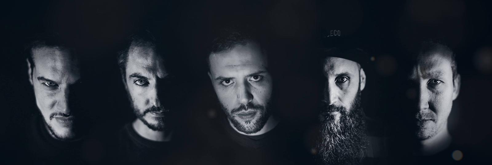 法國前衛死金 Asenion 釋出新曲影音 La Vallée Dérangeante