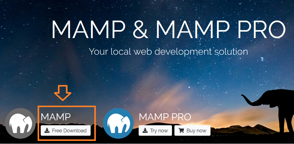 How To Install MAMP On Windows 10 Step By Step - Latest Version| How