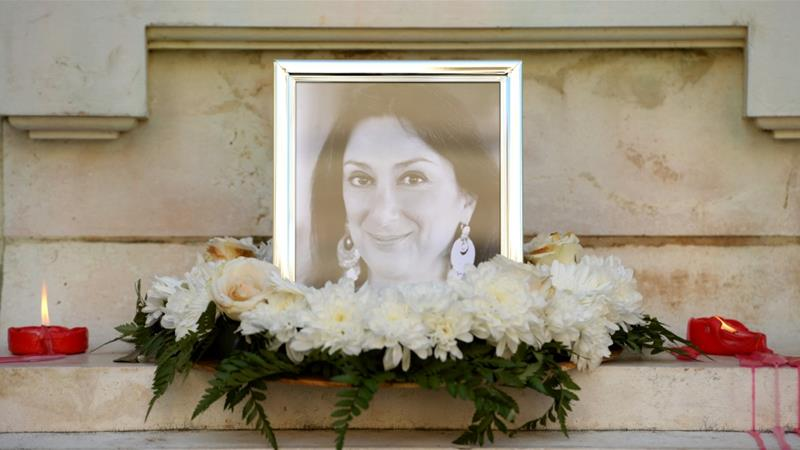 Family of slain Malta reporter raise concerns over public inquiry