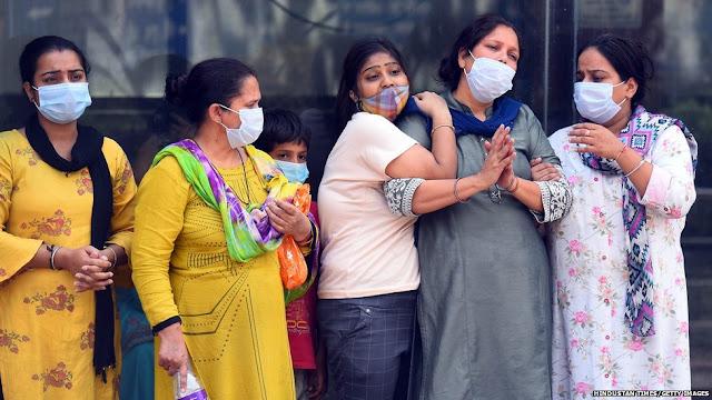 अब नहीं आएगी तीसरी लहर! कोरोना 'महामारी' को लेकर आई बड़ी खबर