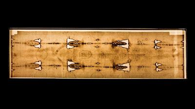 Ίχνη που πιθανόν προέρχονται από βυζαντινά νομίσματα ανακαλύφθηκαν στην Ιερά Σινδόνη