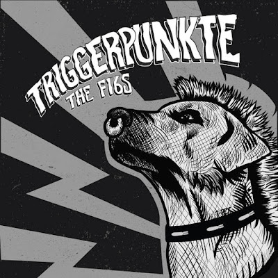 "THE F16s ""Triggerpunkte"""