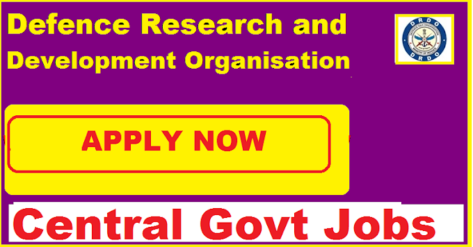 Job in DRDO on 1817 Multi Tasking Staff posts