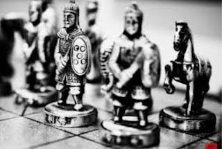 आर्य और अनार्य का इतिहास