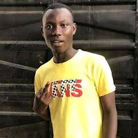 Islica in yellow T-shirt