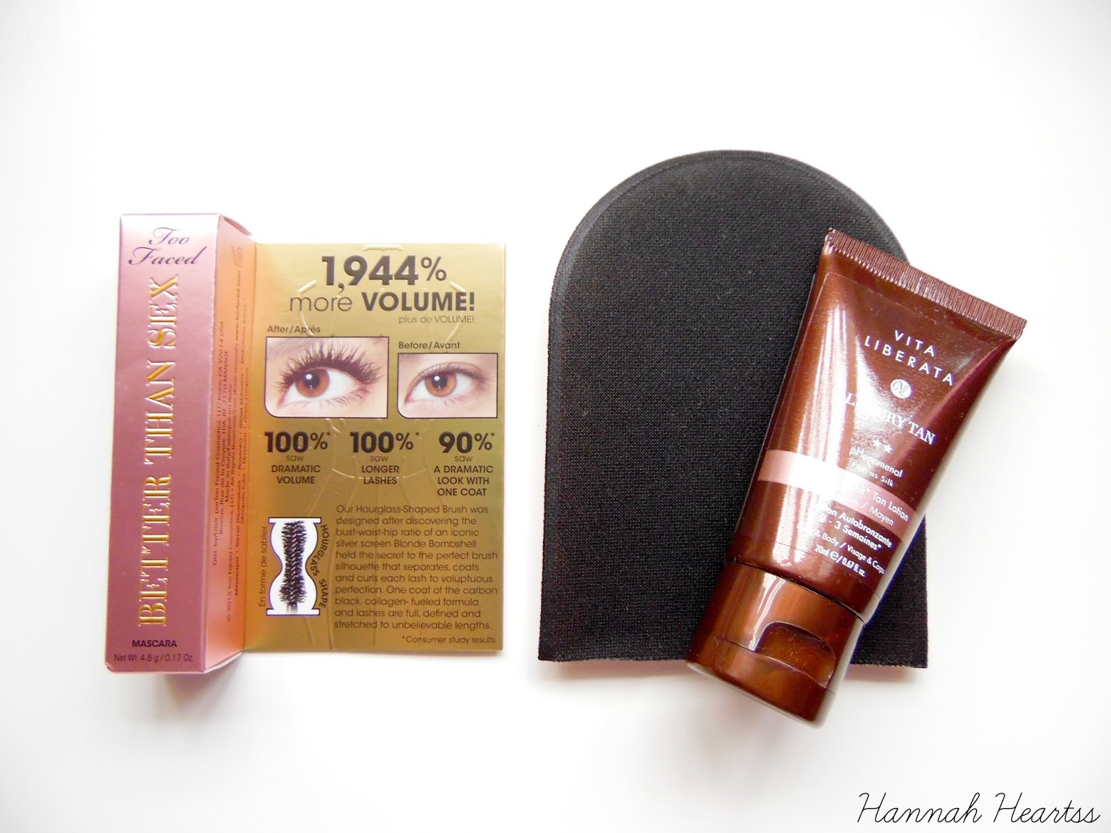 You Beauty Discovery Box May 2015