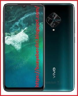 Vivo X50 Lite 8GB/128GB