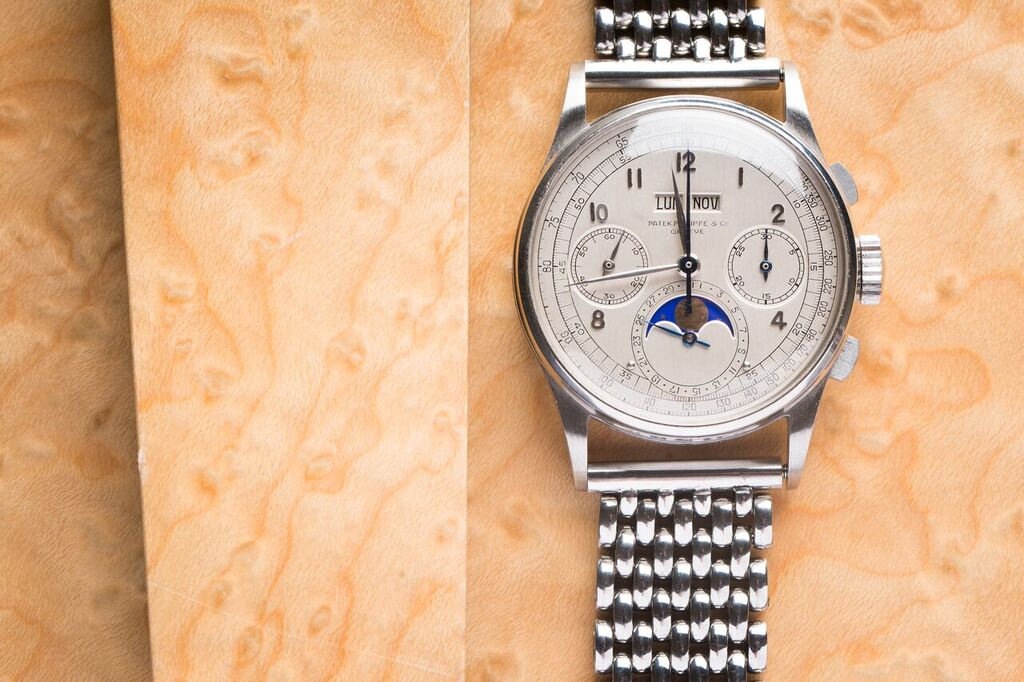 3 Jam Tangan Pria Biasa Termahal Di Dunia