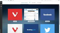 Il browser Vivaldi personalizzabile e pieno di strumenti unici