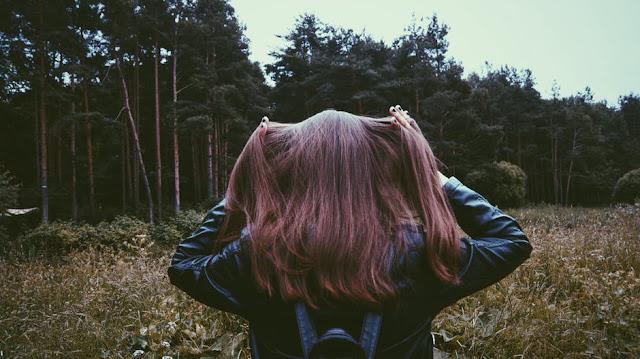 Bahan alami yang ampuh menghilangkan kutu rambut