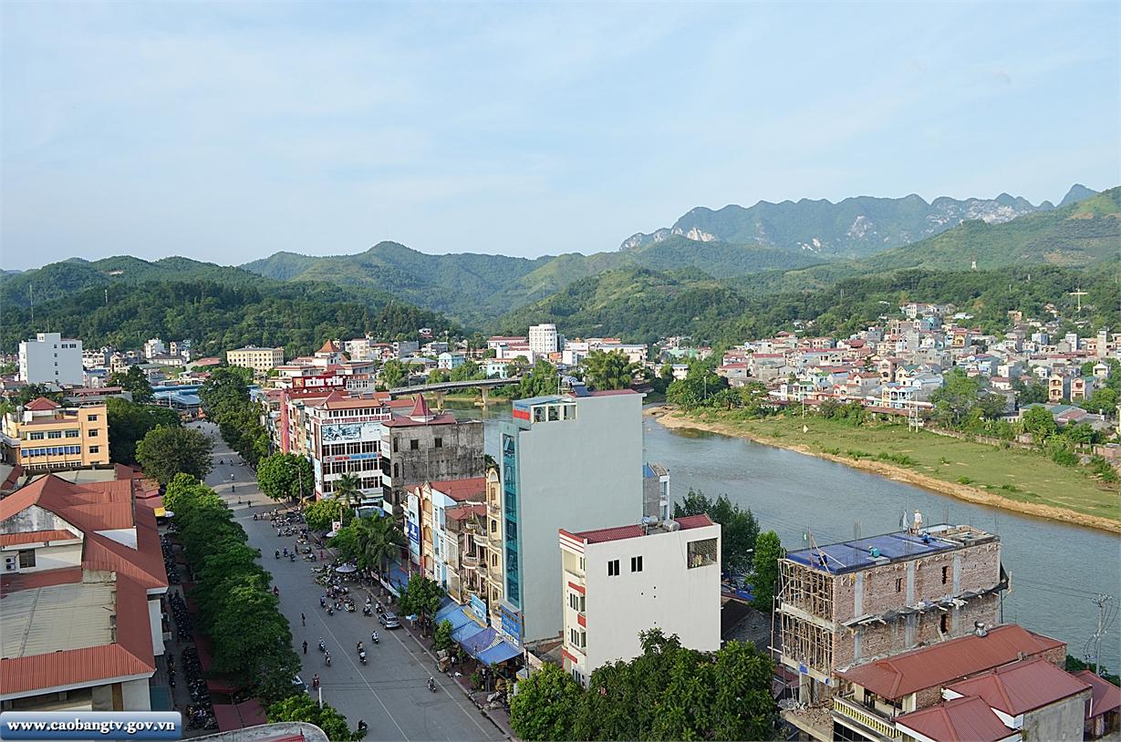 Giá sắt thép tại Cao Bằng