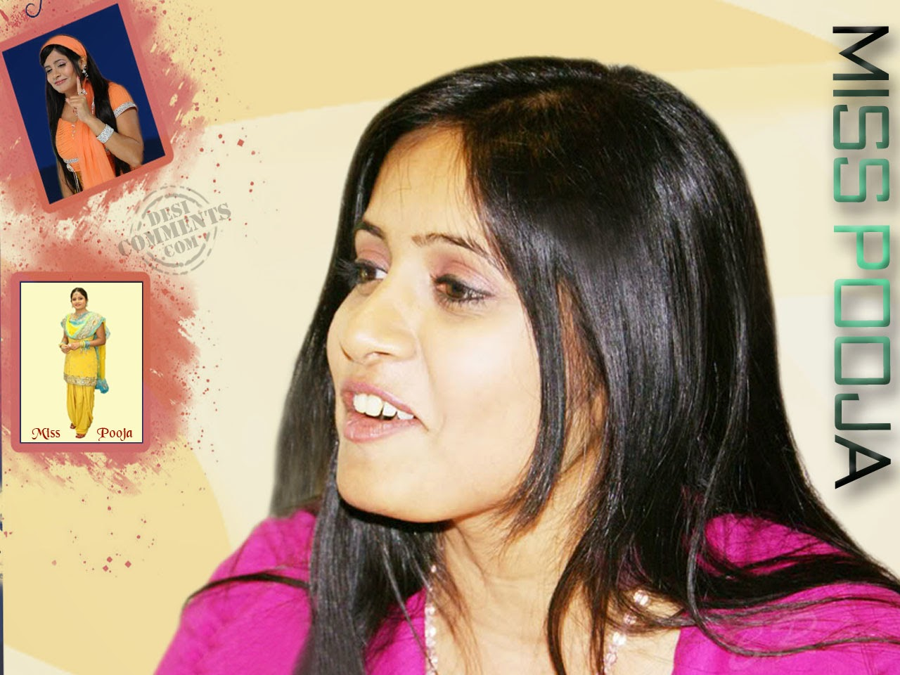 Really surprises. xxx miss pooja photos all not