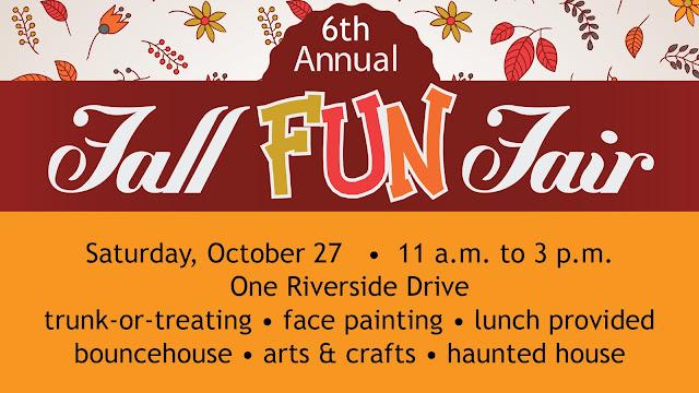 Fall Fun Fair