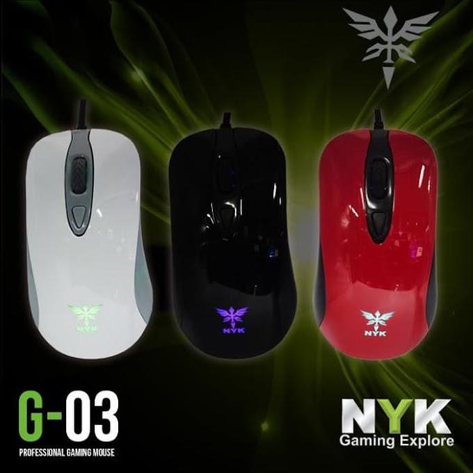 NYK G-03