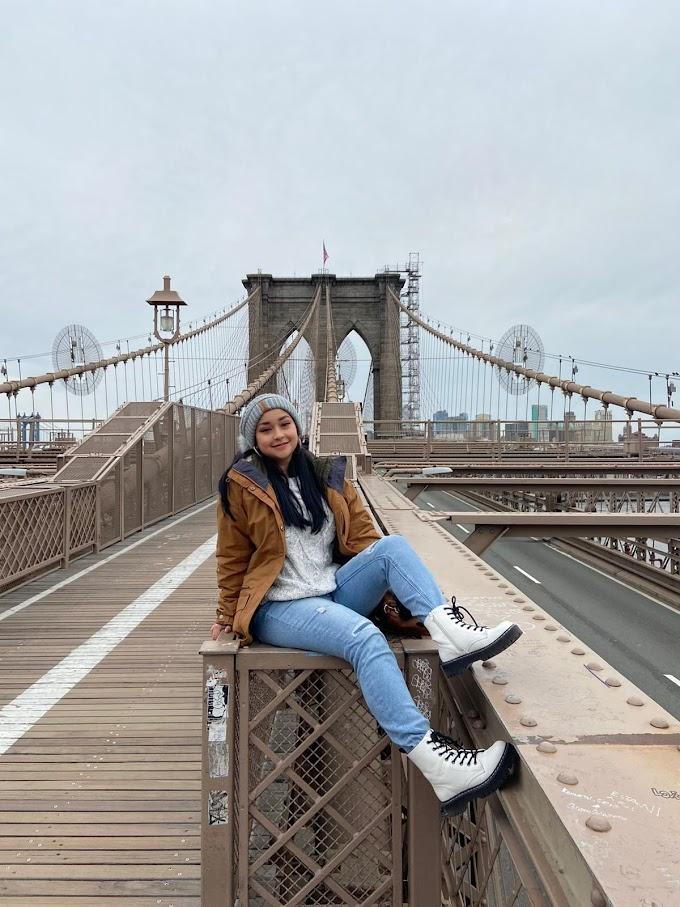 Saludos desde Nueva York, Estados Unidos: Entrevista de Eugenio Pacelli Torres Valderrama con Xiomara J. Velasco