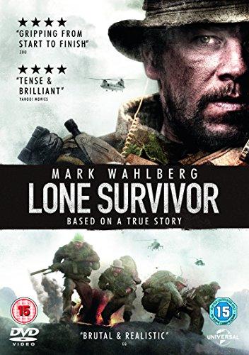 El único superviviente (2013) [BRrip 1080p] [Latino] [Bélico]