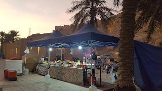 وادى نمار - الرياض - سياحة الرياض - موسم الرياض - السعودية