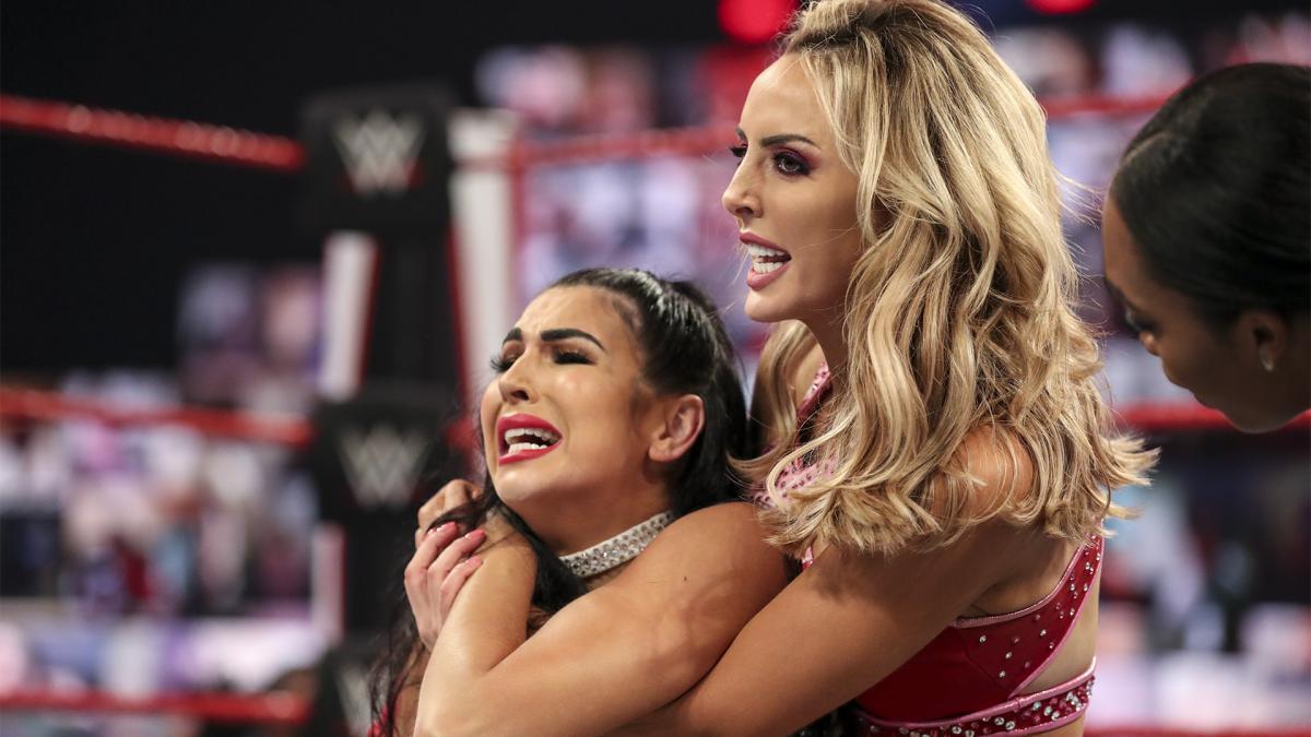 WWE pode não ter planos para Billie Kay