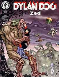 Dylan Dog: Zed