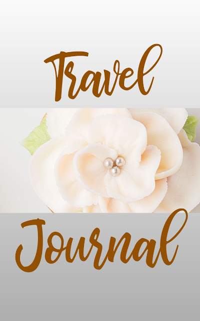 10 Gorgeous Travel Journals For Writing And Journaling About Your Travels, Experiences And Life Journey
