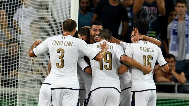 يوفنتوس يخطط لضم هدف برشلونة وريال مدريد